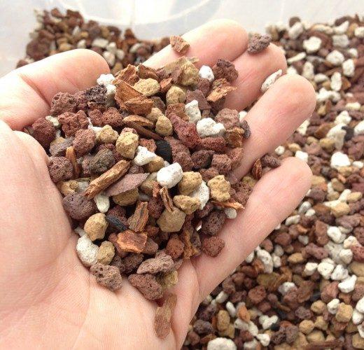 Comment mélanger votre propre sol de bonsaï